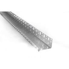 Профиль цокольный 103 мм (2,5 м)