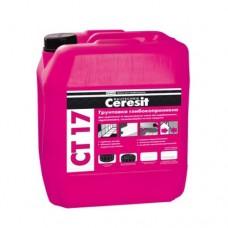 Грунтовка глубокопроникающая CERESIT CT-17 (10 л)