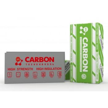 Пенополистирол экструдированный Carbon Eco (30 мм)