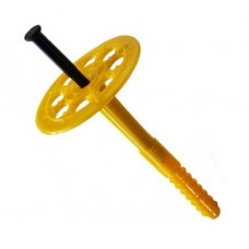 """Крепление для пенопласта с пл. гвоздем 10*90 мм """"Столит"""""""