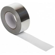 Скотч алюминевый 50 мм (50 м)