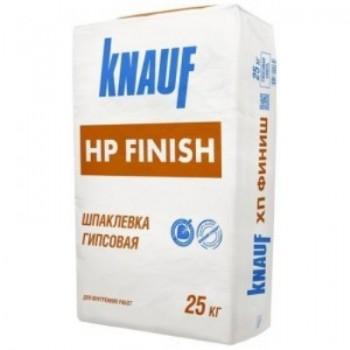 Шпаклевка гипсовая KNAUF HP Финиш (25 кг)